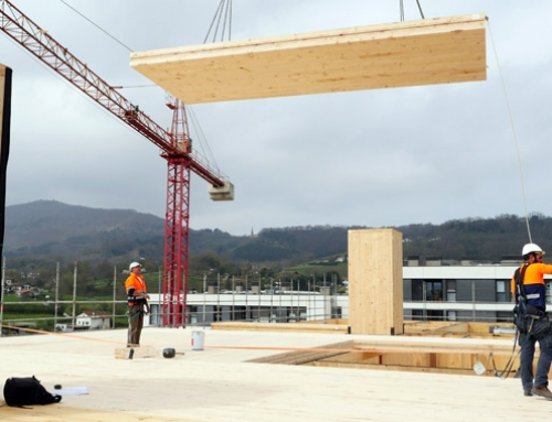 La compra pública verde, una oportunidad  para la construcción en madera