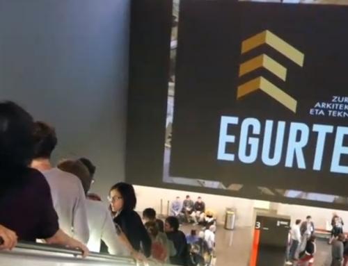 La bioeconomía centrará el debate de las Jornadas Técnicas de Egurtek los días 14 y 15 de octubre en Bilbao Exhibition Centre